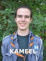 afbeelding van Kameel