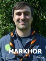 afbeelding van Markhor
